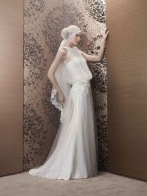 5 Bridal Trends We Loved In 2012