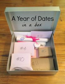 7th Wedding Anniversary Gift Ideas For Couples