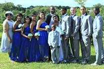 A Summer Wedding In Orlando
