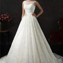Aliexpresscom Buy Vintage Lace Wedding Dresses 2016 Long Sleeve