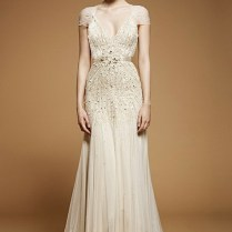 All That Jazz '20s Inspired Wedding Dresses