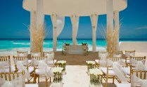 Beach Wedding Decorations Throughout 1000 Ideas About Beach