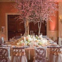 Beautiful Trees For Wedding Centerpieces Wedding Tree Decorations