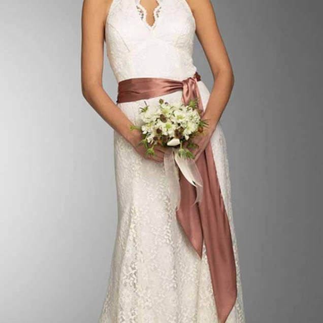 Casual Wedding Dresses For Second Marriages