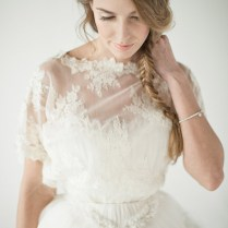 Chaviano Couture 2012 Wedding Dresses