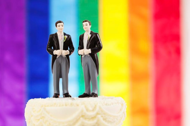 Christian Baker Forced To Bake Gay Wedding Cakes Or Make No