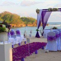 Collection Purple Wedding Theme Pictures