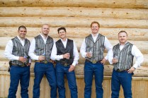 Collection Western Wedding Attire Pictures