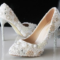 Compare Prices On Comfortable Wedding Dress Shoes