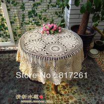 Compare Prices On Lace Tablecloths For Weddings