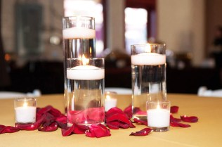 Creative Of Wedding Floating Candles Centerpieces Floating Candle