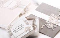 Cute Homemade Wedding Invitations