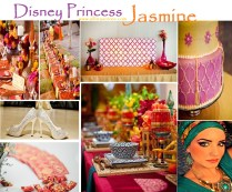 Disney Princess Weddings Archives