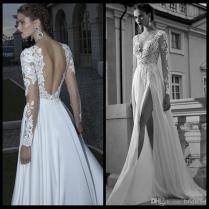 Dresses With Chiffon Skirt