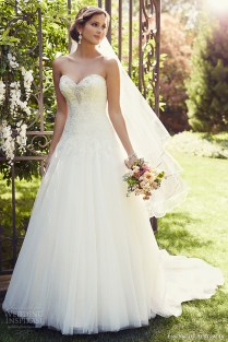 Essense Of Australia 2015 Wedding Dresses