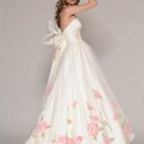 Eugenia Couture Wedding Dresses 2016
