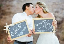 First Year Wedding Anniversary Ideas