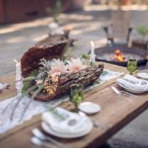 Forest Themed Wedding Ideas