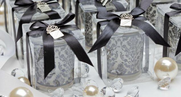 Fun Summer Wedding & Party Favors