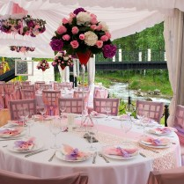 Having An Outdoor Wedding Reception This Checklist Is A Must
