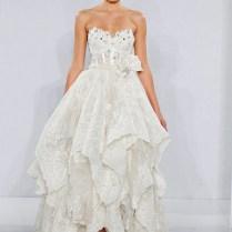 Hem Wedding Dresses