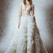 How Much Does A Wedding Dress Cost The Couture Edition