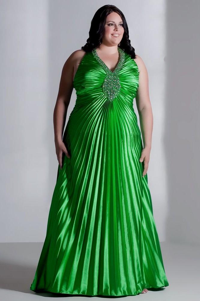 Emerald Green Wedding Dress