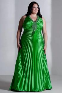 Images Of Emerald Green Wedding Dresses