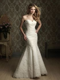 Images Of Sweetheart Neck Lace Wedding Dress