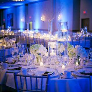 Images Of Winter Wedding Decoration Ideas