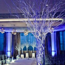 Inspiring Winter Wedding Centerpieces Winter Wedding Centerpiece
