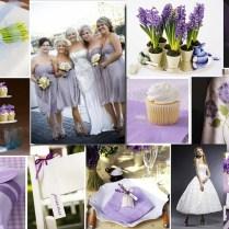Lavender Themed Wedding Ideas – Wedding Theme Blog