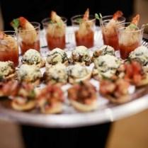 Low Budget Wedding Appetizers – Wedding Photo Blog