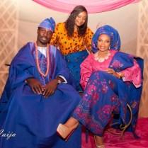 Lyndahchris Nigerian Wedding069 Wedding Dresses Lll Nigerian