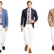 Mens Summer Wedding Outfit Inspiration Two Piece Suits Lookbook