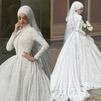 Online Buy Wholesale Arab Wedding Dresses From China Arab Wedding