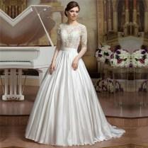 Online Get Cheap Taffeta Wedding Dress