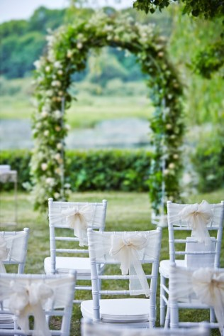 Outdoor Weddings Barn, Picnic, & Backyard Wedding Ideas