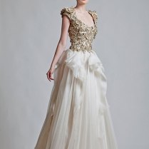 Perfect Of Wedding Dresses For Autumn 11