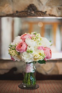 Pink And White Bouquets Archives