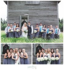 Prince Albert Farm Wedding