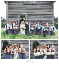 Prince Albert Farm Wedding