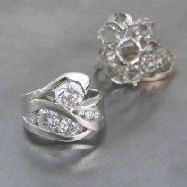 Redesign Wedding Ring After Divorce Wedding Ideas