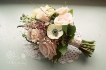 Stylish Vintage Style Wedding Flower Bouquets 1000 Ideas About