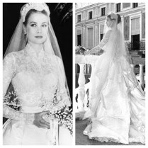 The Intriguing History Of Wedding Gowns