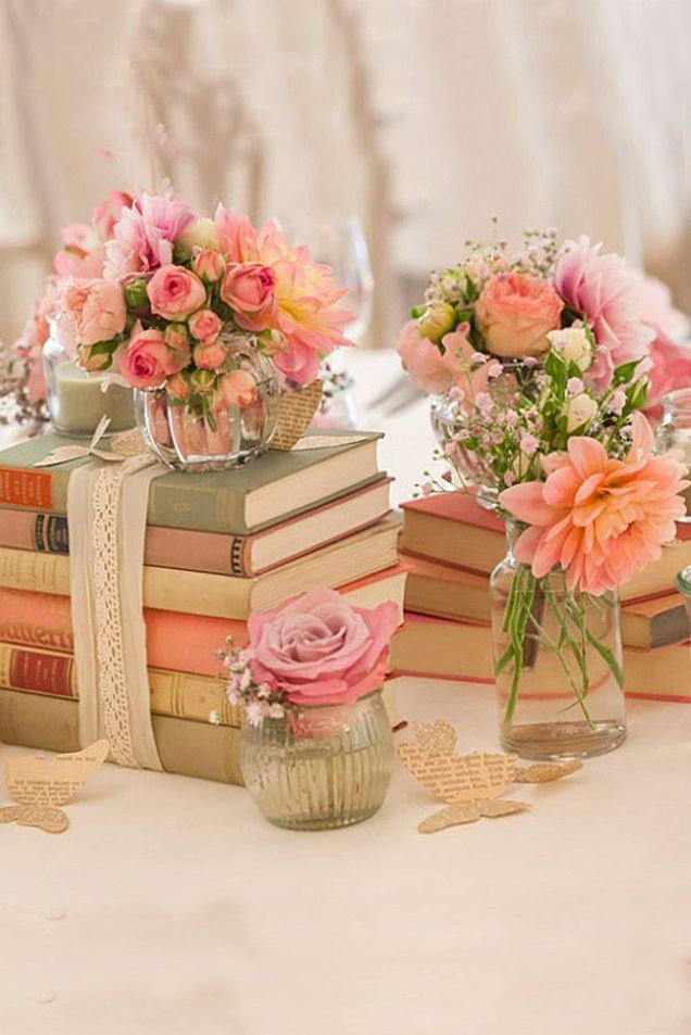 Top 25 Ideas About Shabby Chic Weddings On Emasscraft Org