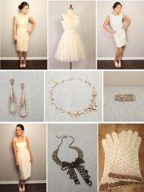 Vintage Bridal Jewelry Chicago