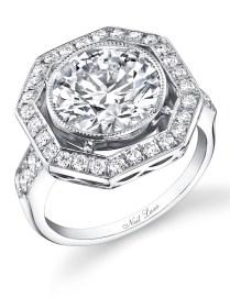 We Chat To Celebrity Engagement Ring Designer, Neil Lane