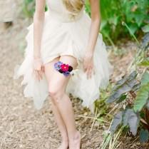 Wedding Garter {inspiration} — Austin Wedding Blog