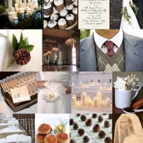 Wedding Ideas On A Budget For Winter
